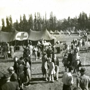 Carpentras, France – September 1, 1944 – September 19, 1944