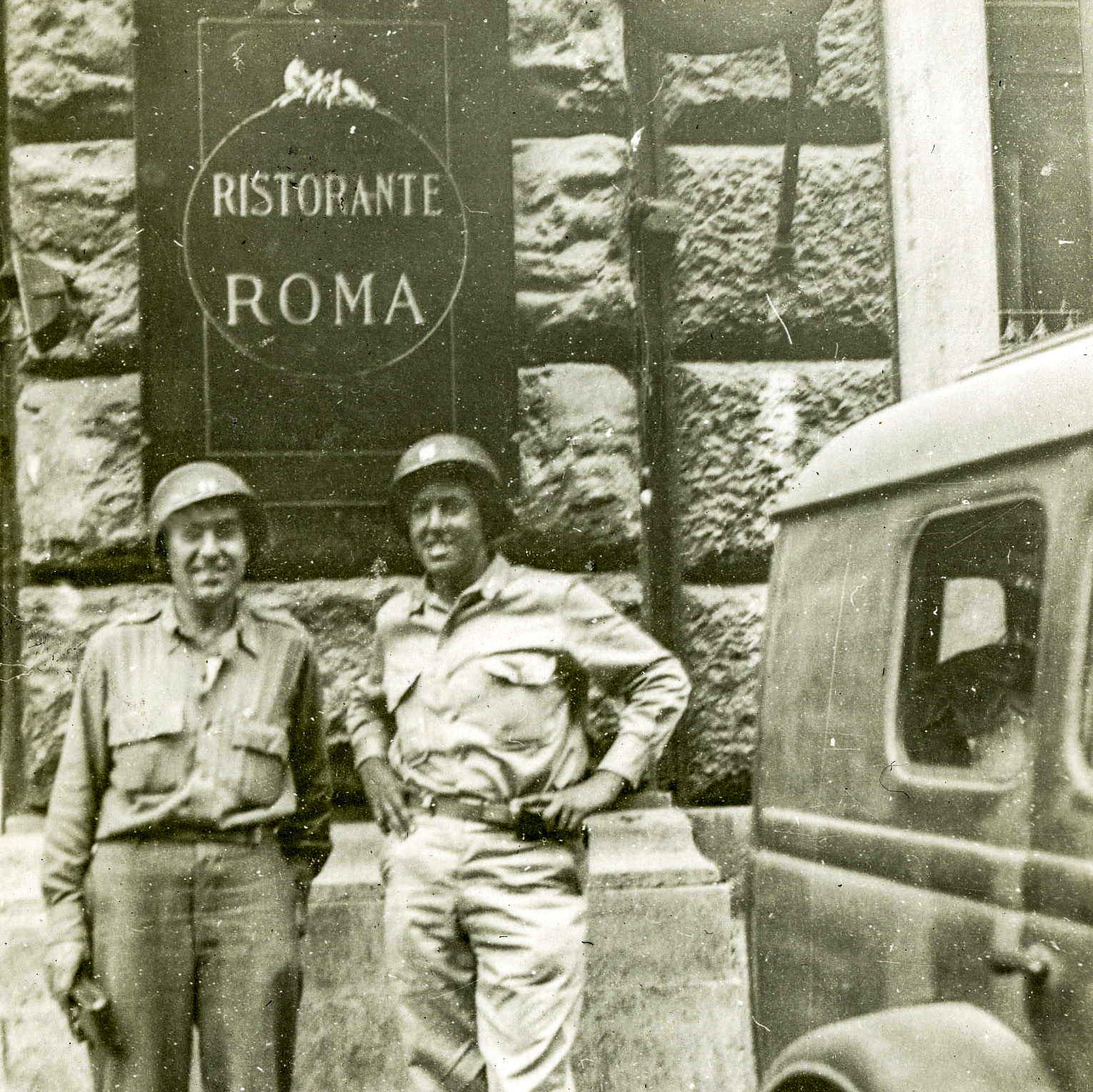 Italy: May 28, 1944 – August 6, 1944