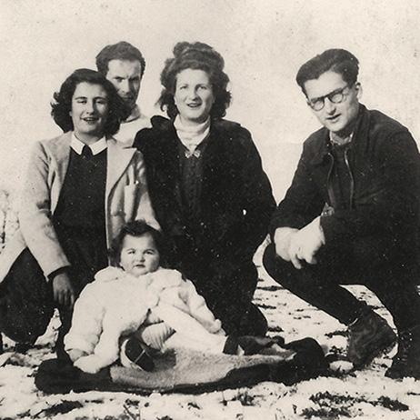 Jewish French Relatives
