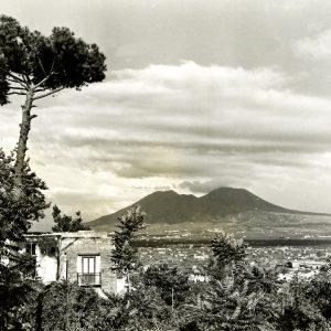 Naples, Italy – May 28, 1944 – June 5, 1944