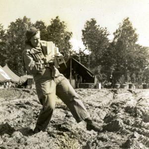 Rioz, France – September 20, 1944 – October 8, 1944