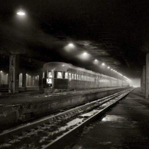 Train – August 12, 1942 – August 15, 1942