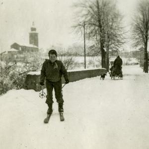 Epinal II, France, December 31, 1944-March 16, 1945